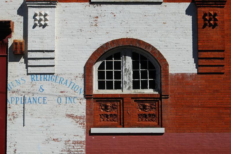 Frigidaire Building, Athens, GA (Clarke County) 2008