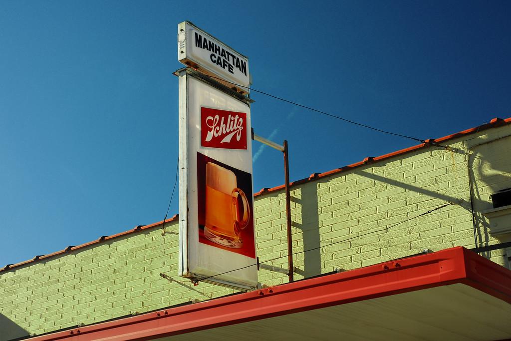 Athens, GA (Clarke County) November 2009