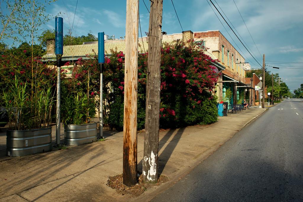 Athens, GA (Clarke County) July 2014