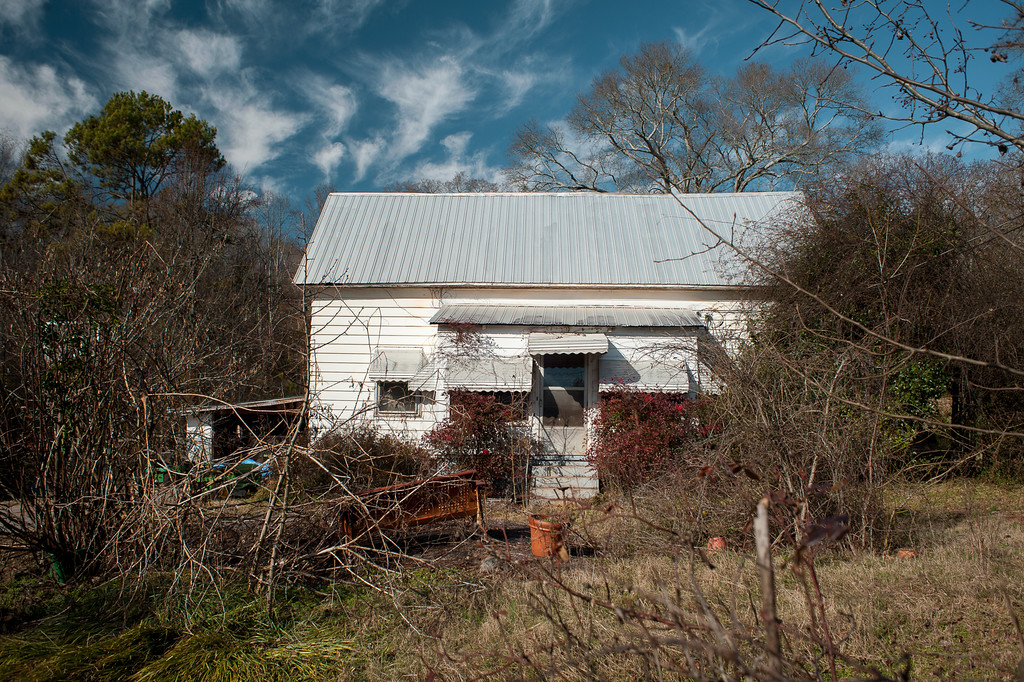 Athens, GA (Clarke County) January 2015