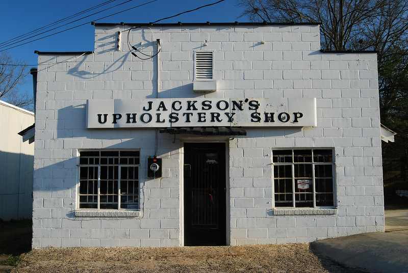 Broad Street, Athens, GA (Clarke County). 2008