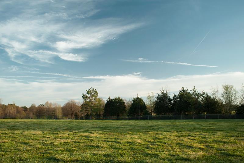 Sandy Creek Park, GA (Clarke County) April 2015