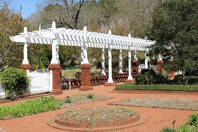 Botanical Garden, Athens