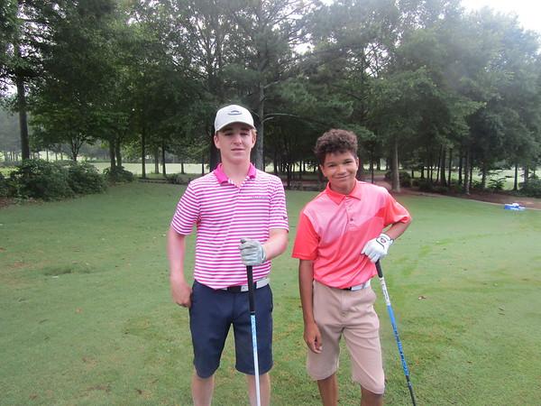 Athens Junior Open