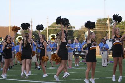 Athens-Russellville 8-25-17-Jamboree