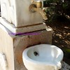 greek fountain