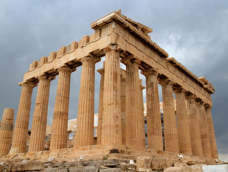 Athens - Antiquity