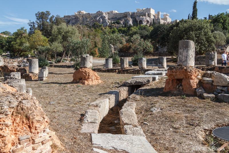 Athens - Ancient Agora