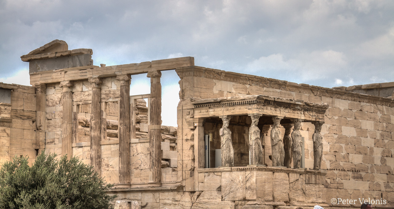 Athens - Antiquity