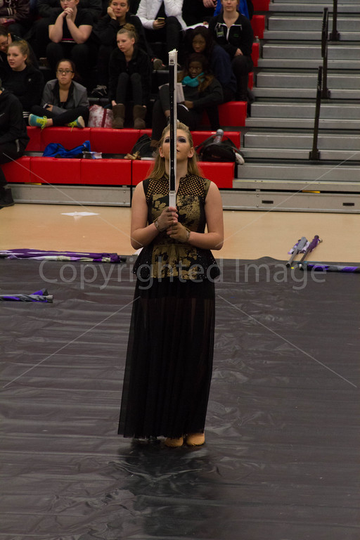 SA Winter Guard Field Day