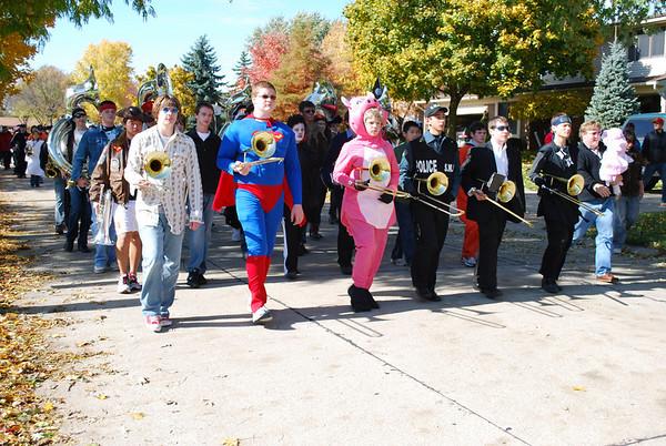 Halloween Parades 2