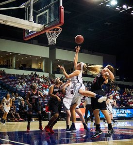 Belmont Women vs. SIU Edwardsville
