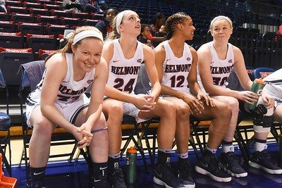 Belmont Women vs Tennessee Tech University
