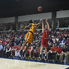 Belmont vs Murray State
