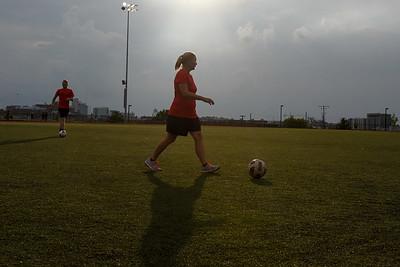 Women soccer vs. Lipscomb