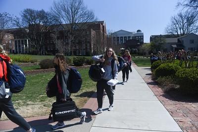 Women NCAA
