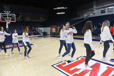 NCAA Women