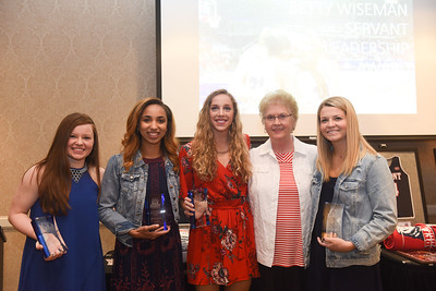 Women's Basketball Banquet