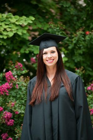 Summer Graduate 2014