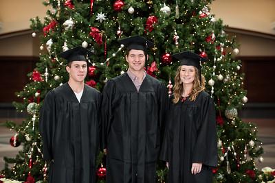 Athletics Fall 2015 Graduating Class