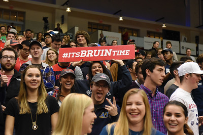 Belmont vs Southern Illinois University Edwardsville