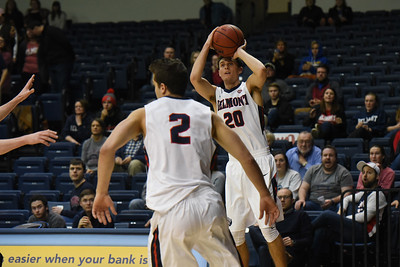Belmont vs Southern Illinois University Edwardsville