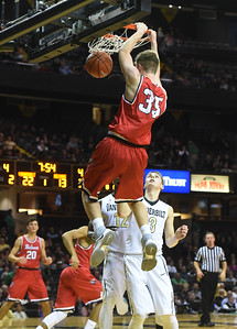 Belmont Men's Basketball