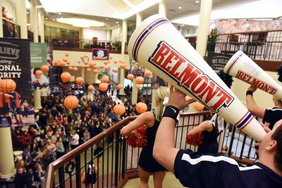 Belmont vs WKU