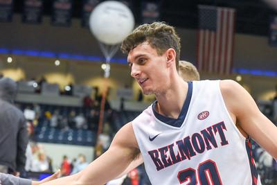 Belmont vs. Eastern Kentucky