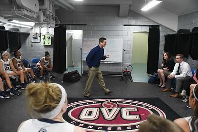 OVC Belmont vs. Eastern Kentucky