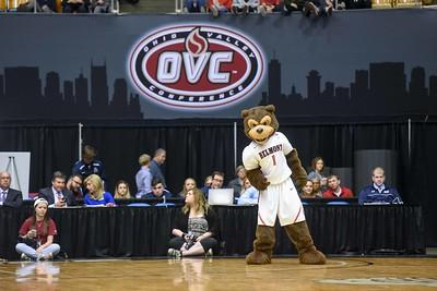 OVC Belmont men vs. Jacksonville State