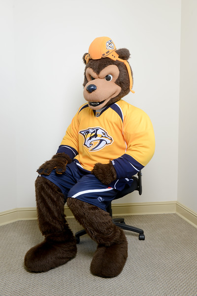 Bruiser and Preds
