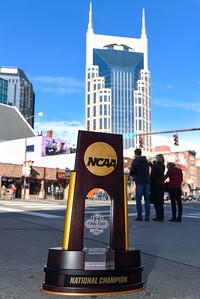 NCAA Trophy