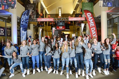Selection Monday for Women's Basketball team