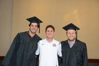 Sports graduates