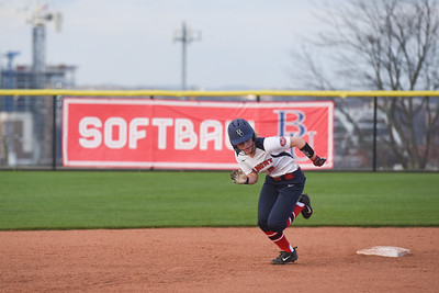 Softball vs Evansville