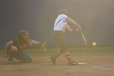 Softball vs Evansville