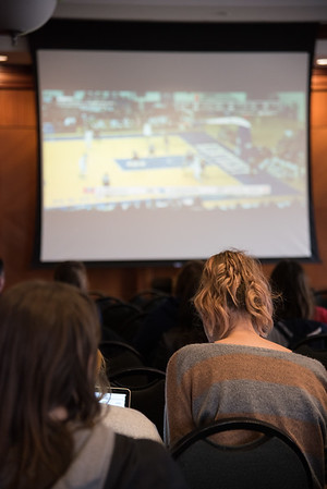 Womens Basketball Watch Party