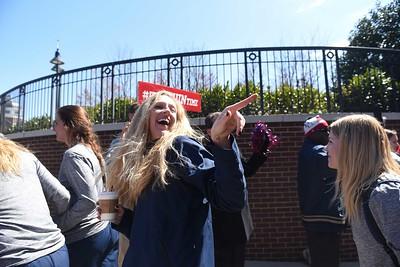 Women NCAA leaving