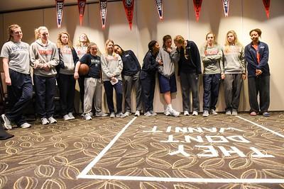 women NCAA-morning
