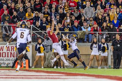 2017 CMF: STANFORD vs CAL