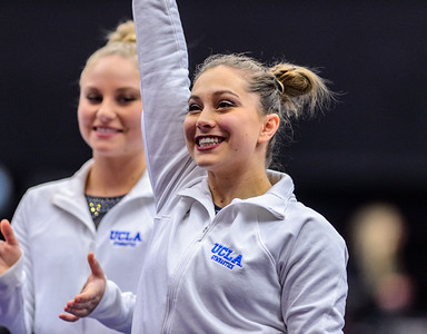 2019 CWG: UCLA AT STANFORD