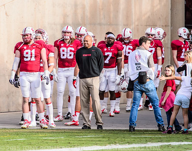 2014 COLLEGE FOOTBALL: STANFORD VS UTAH