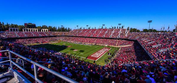 2019 CMF: STANFORD VS CALIFORNIA