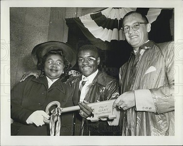 Charles Adkins  Olympic Boxing Champion