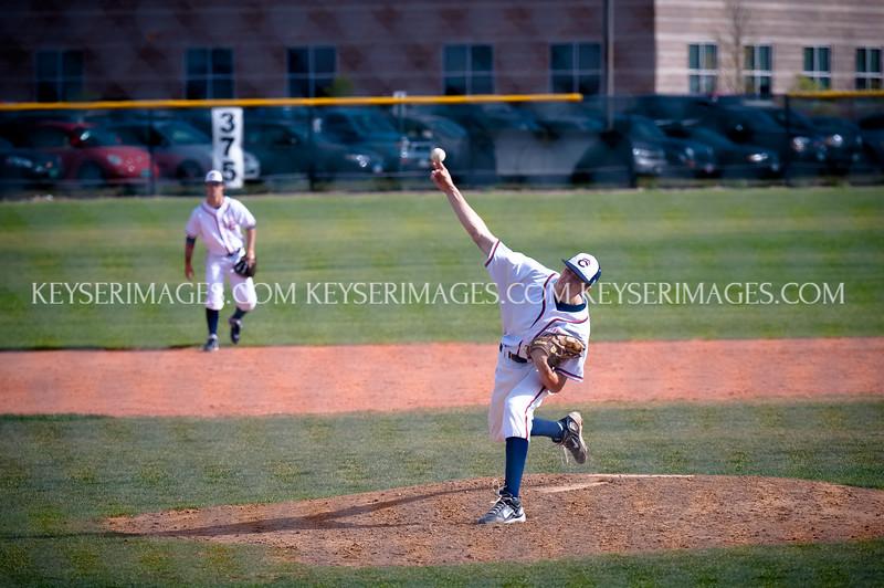 Chap Baseball vs Dakota Ridge-4236