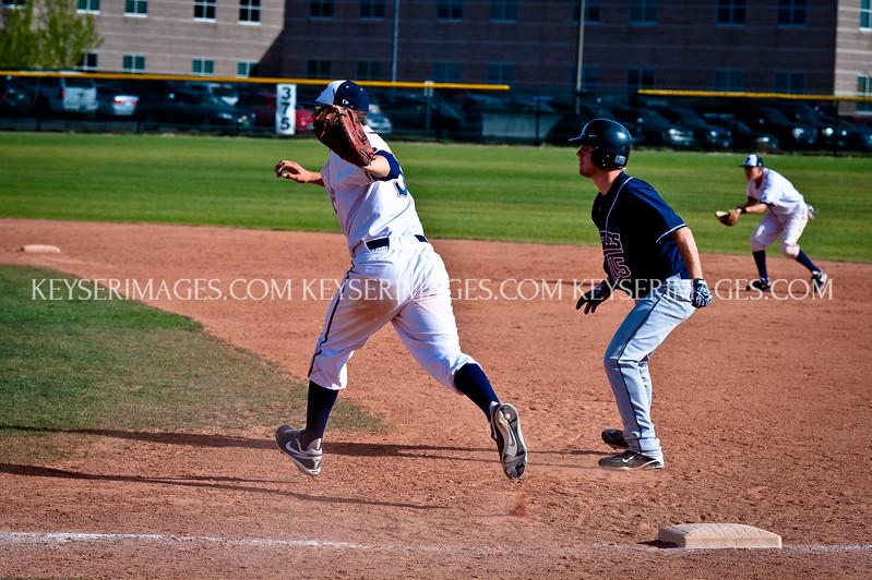 Chap Baseball vs Dakota Ridge-4276