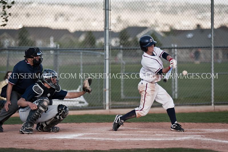 Chap Baseball vs Dakota Ridge-4372