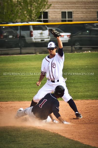 Chap Baseball vs Dakota Ridge-4283