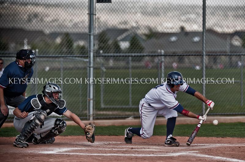 Chap Baseball vs Dakota Ridge-4173